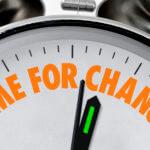 Cómo cambiar la cultura organizacional en diez pasos