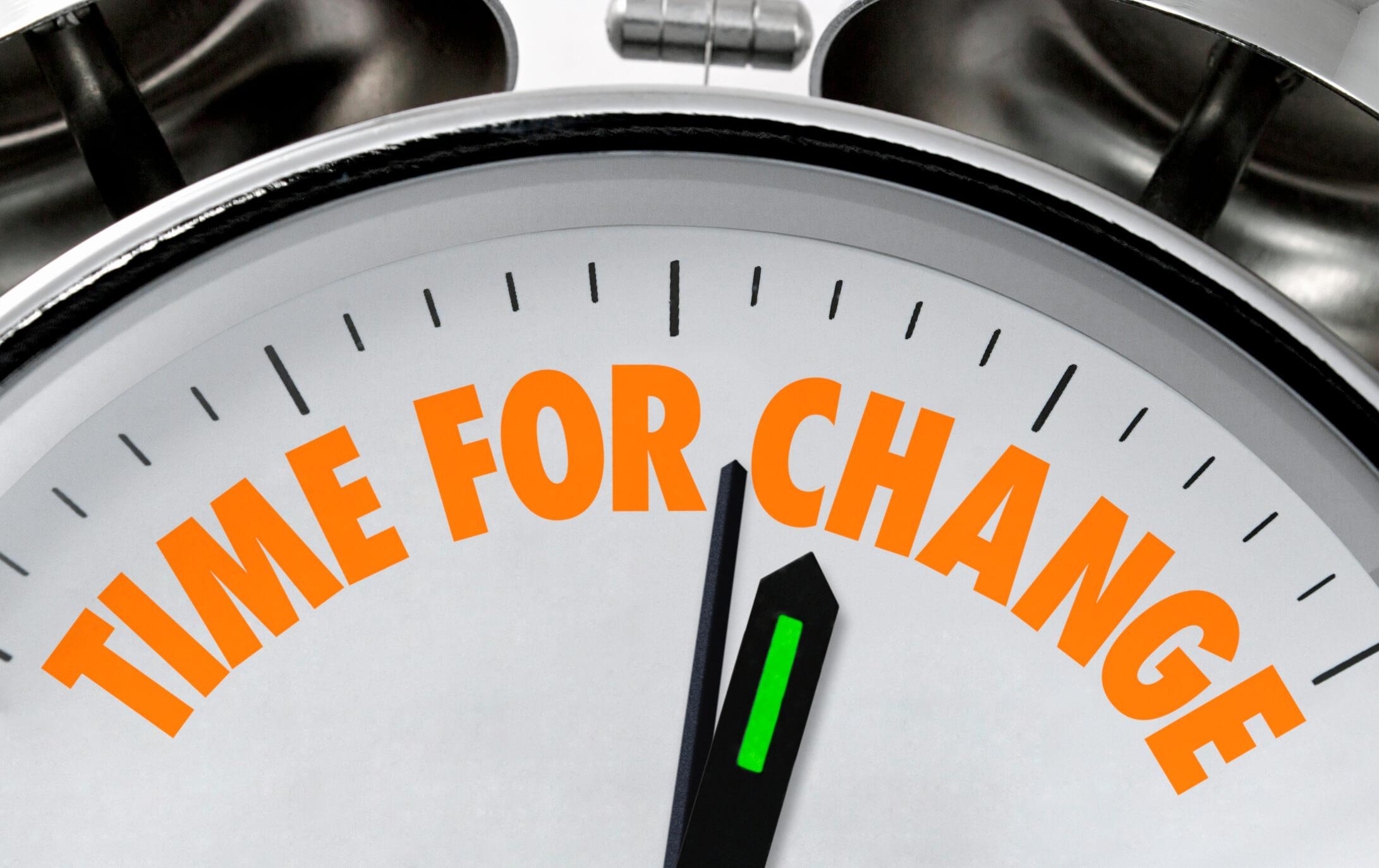 Como cambiar la cultura organizacional en diez pasos