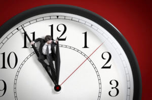 Time tracking y gestión del tiempo en el trabajo