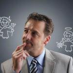 La integridad moral en el liderazgo: ¿eres tan honesto como crees?