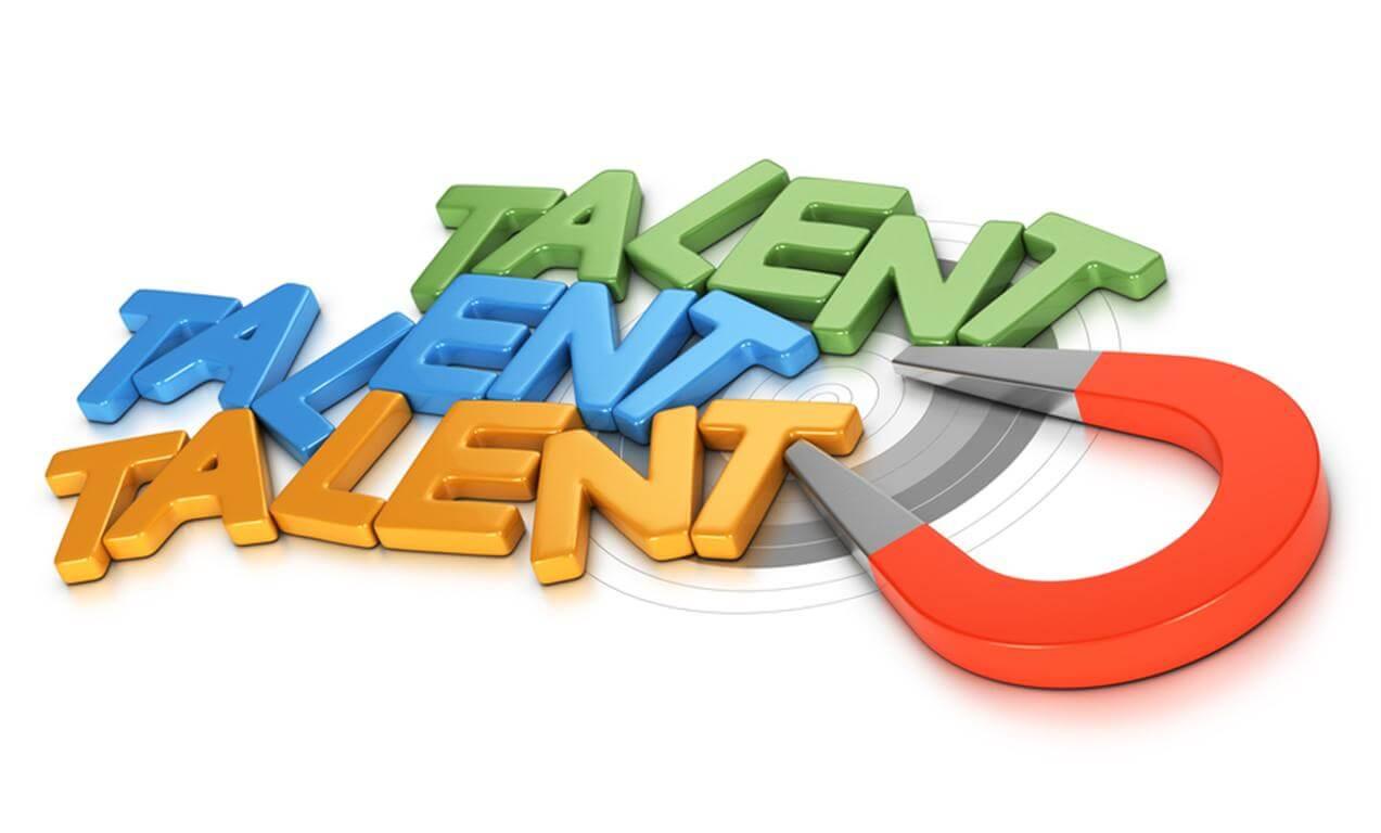 atracción de talento