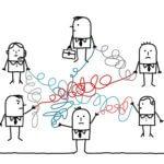 El 60% de los problemas de las empresas son debido a mala comunicación