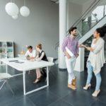 4 nuevas maneras de mejorar la ejecución del trabajo