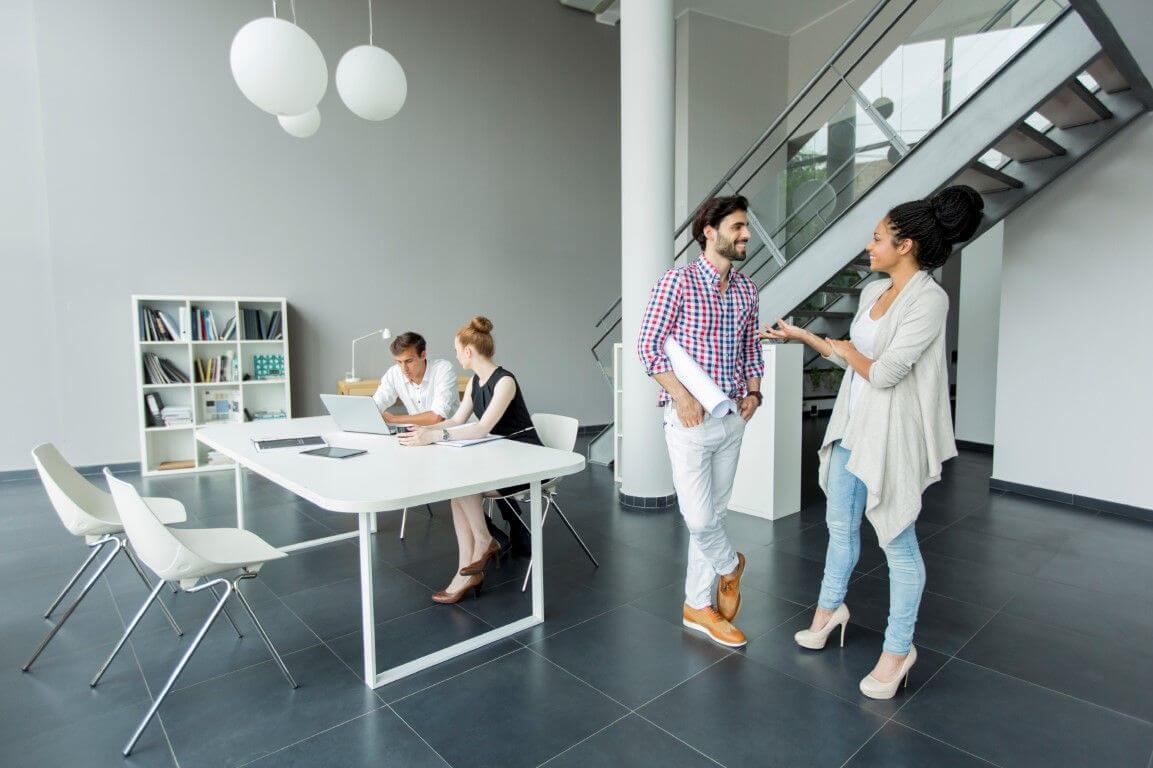 4 novas maneiras de melhorar a execução do trabalho