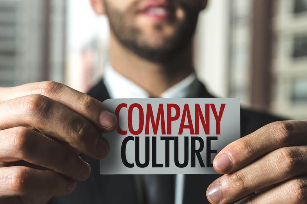 Como mudar a cultura organizacional en dez passos