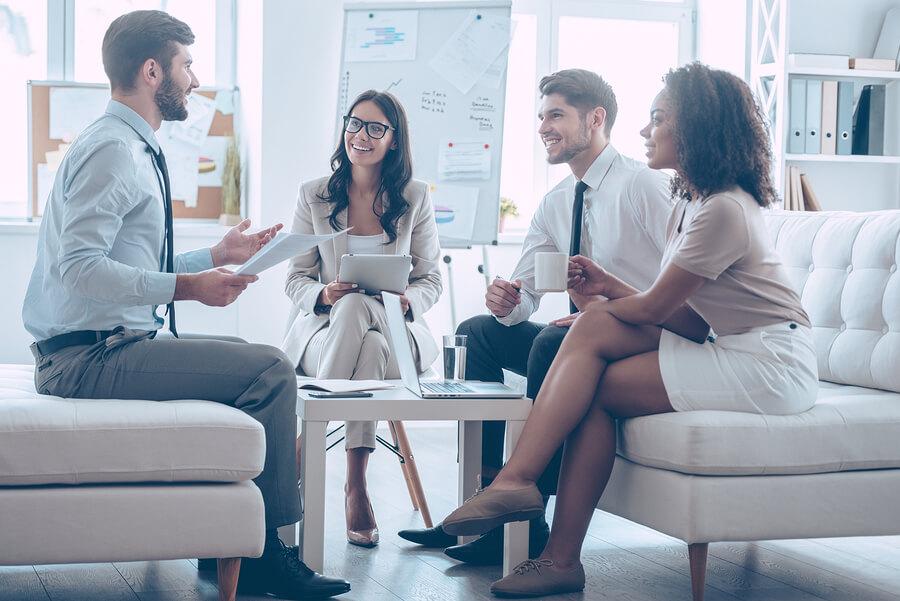Habilidades interpersonalesde candidatos: porquê e como avaliá-las