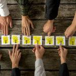 9 comportamentos do líder para uma estratégia de inovação com êxito.