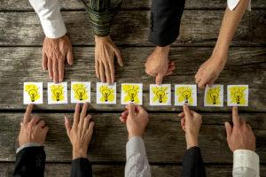 Concepto y tipos de innovación en la empresa del siglo XXI