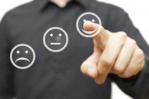 Chaves para elaborar um questionário de satisfação útil