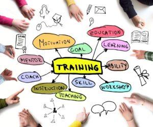 A importância da formação profissional