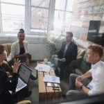 A diversidade da equipa multidisciplinar, chave na inovação empresarial