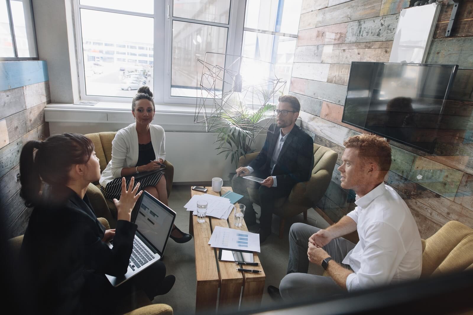 La diversidad del equipo multidisciplinar, clave en la innovación empresarial
