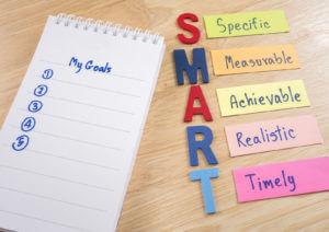 Seja inteligente: como estabelecer objetivos SMART na empresa