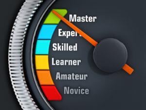 Práctica deliberada o cómo ser un experto en cualquier campo