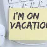 ¿Somos más productivos cuando tenemos más tiempo libre?