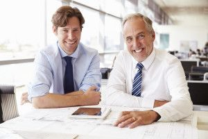 5 conselhos de coaching profissional para trabalhadores veteranos