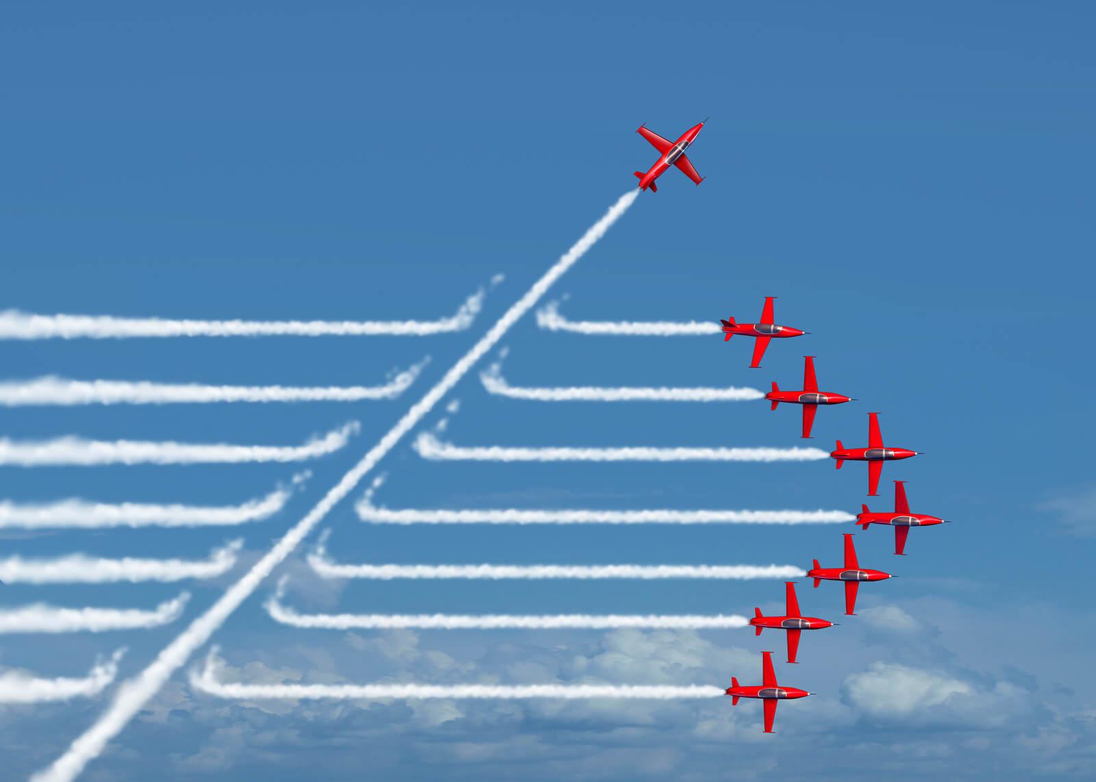 ¿Qué es la innovación disruptiva y qué no? Claves del concepto