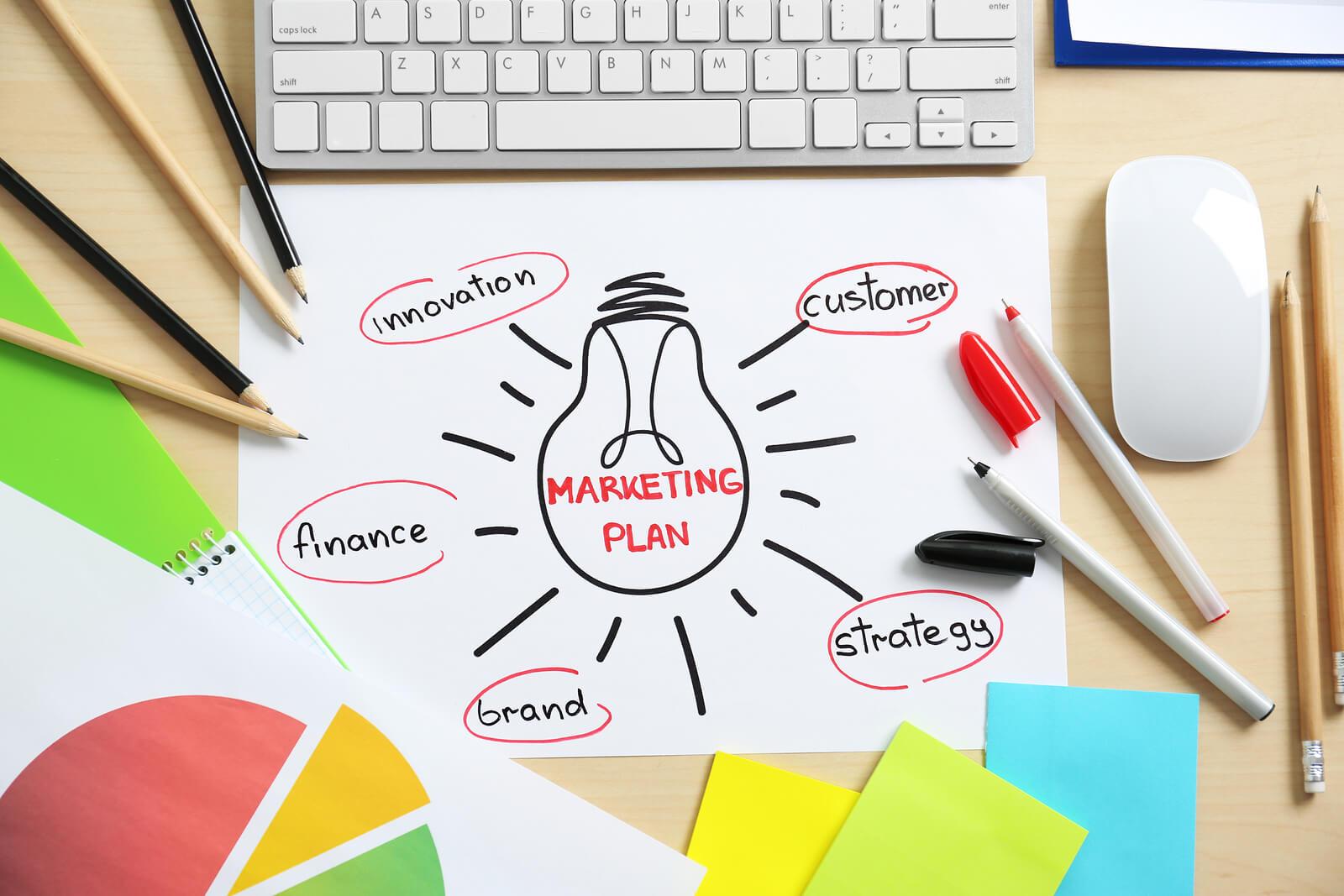 3 tipos de innovación en marketing: creatividad para vender más