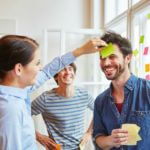 3 exercícios de team building para reforçar a resolução de problemas