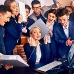 ¿Cómo mejorar la gestión de las emociones en el trabajo?