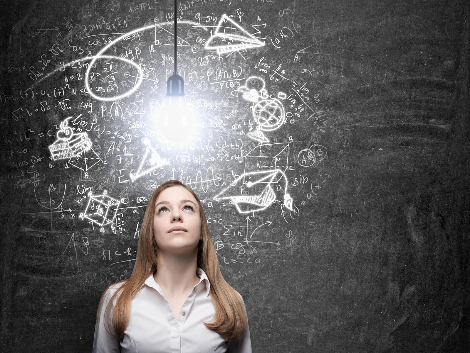 pensamiento analítico conceptual