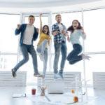 7 chaves para que os millenials possam trabalhar com gosto na sua empresa