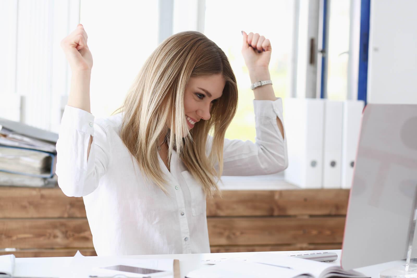 El salario emocional: incentivos para tener empleados felices