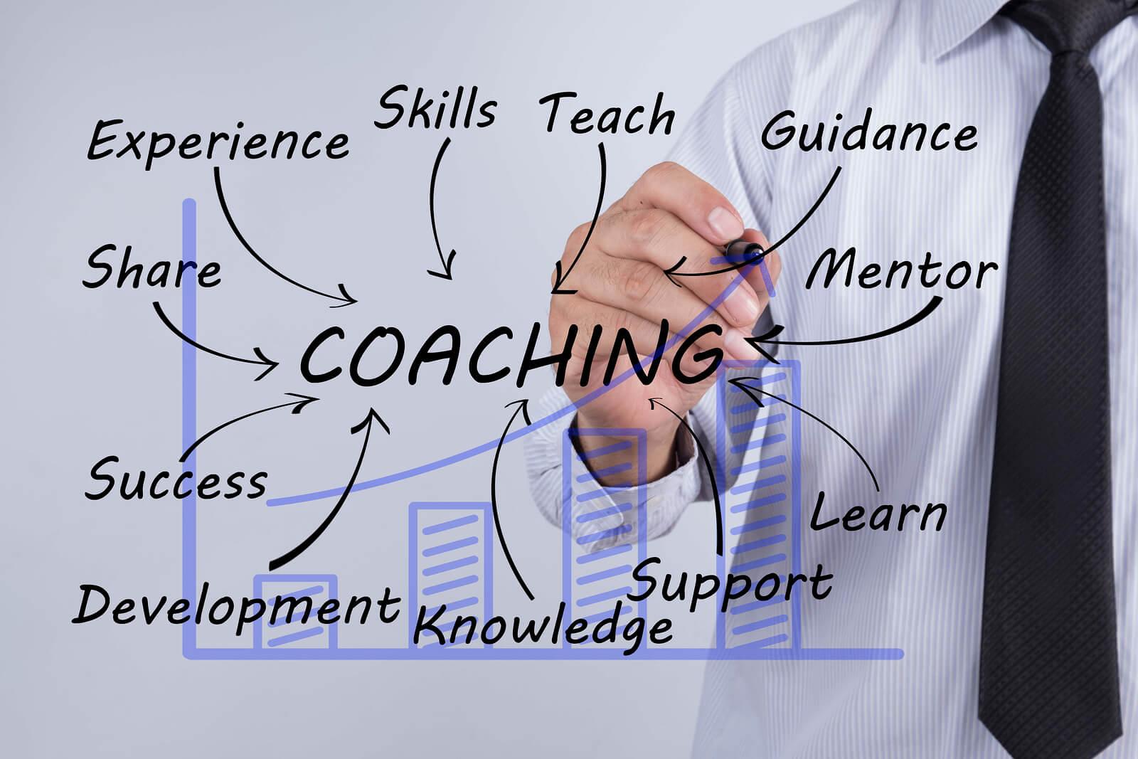 7 consejos para hacer coaching a alguien más experimentado que Ud.
