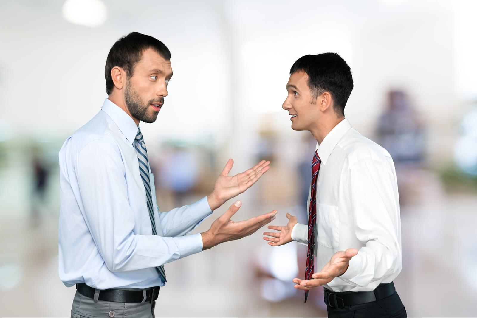 ¿Te consideras hábil en el arte de persuadir? | Grupo P&A