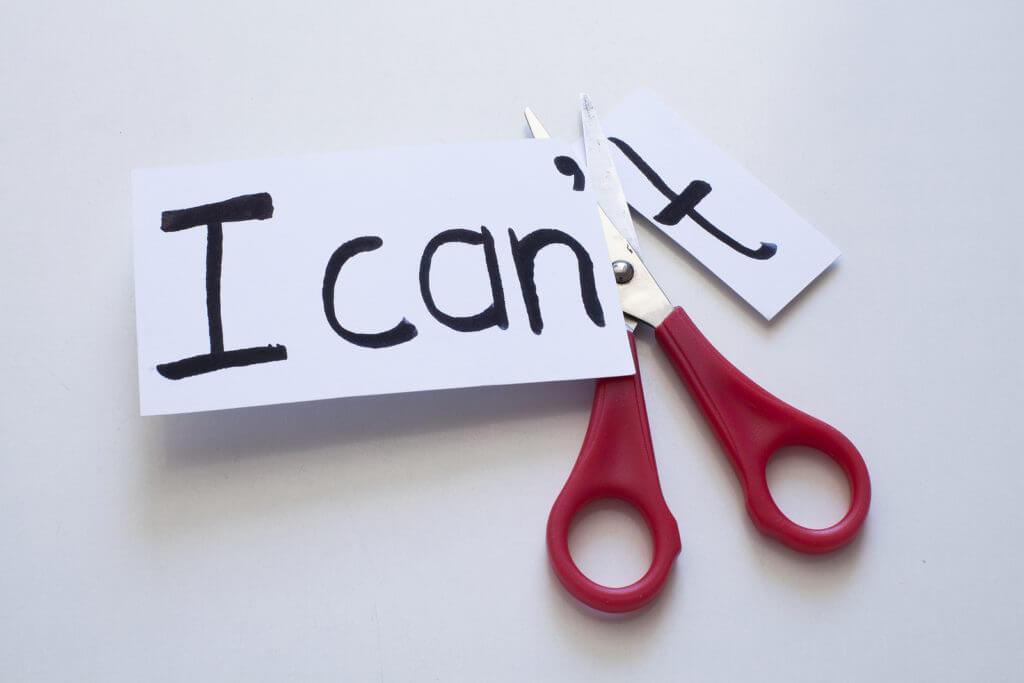 Como Aumentar de forma efetiva a sua confiança no trabalho?