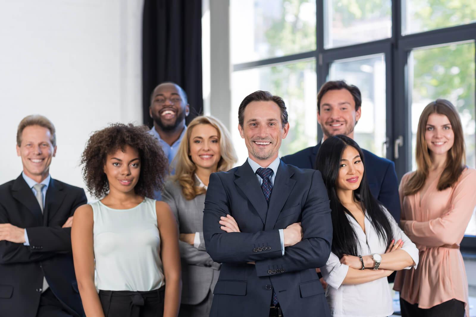 La gestión de la diversidad y el liderazgo: ¿cómo se relacionan?