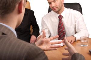 Entrevista conductal en el reclutamiento: un 'zoom' a las competencias