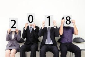 Tendências em Recursos Humanos para 2018: ano chave para a retenção