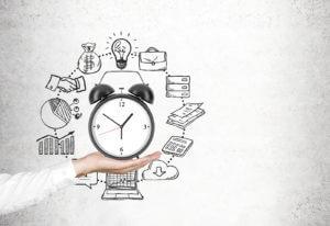 Los 7 hábitos de trabajo del gran Stephen Covey