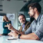 Cómo conseguir una reunión eficiente y satisfactoria Para Todos.