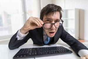 Diez perturbadoras preguntas en la entrevista de trabajo