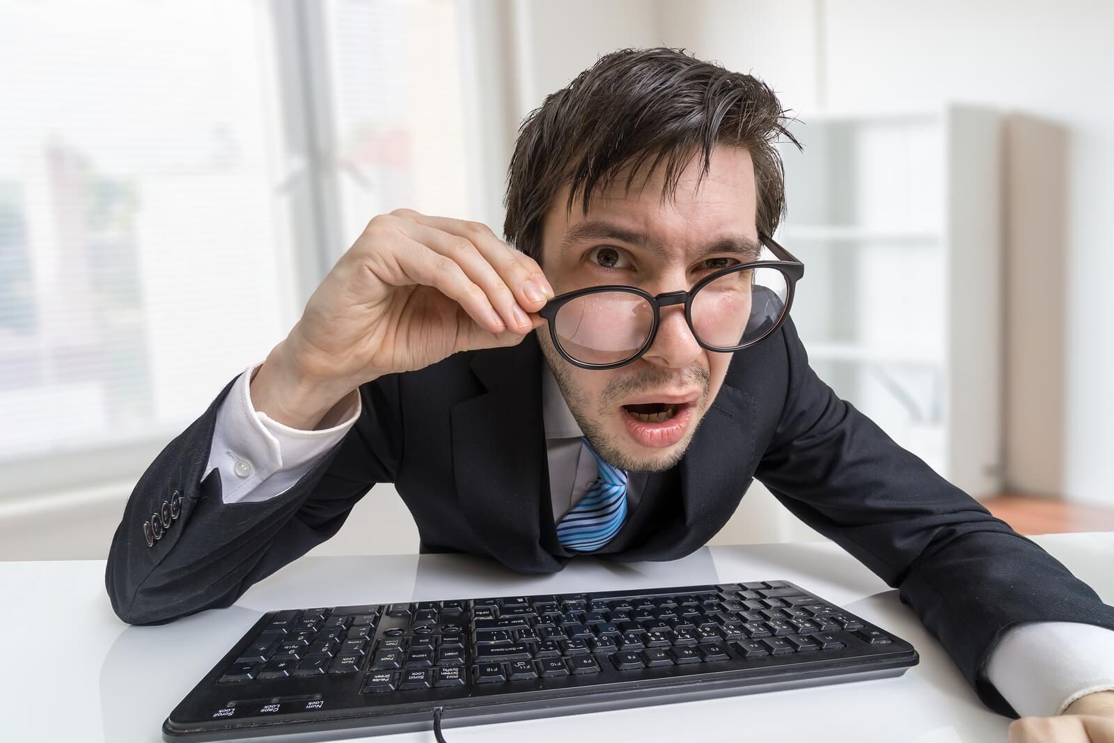 Diez perturbadoras preguntas incómodas en la entrevista de trabajo