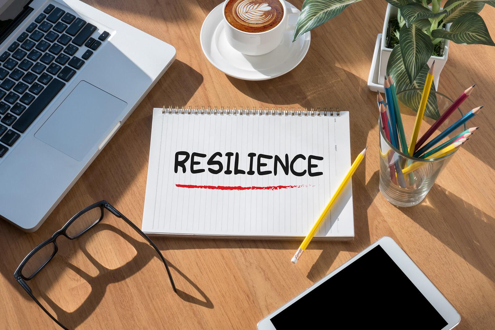 ¿Cómo potenciar la resiliencia de los empleados en la empresa?