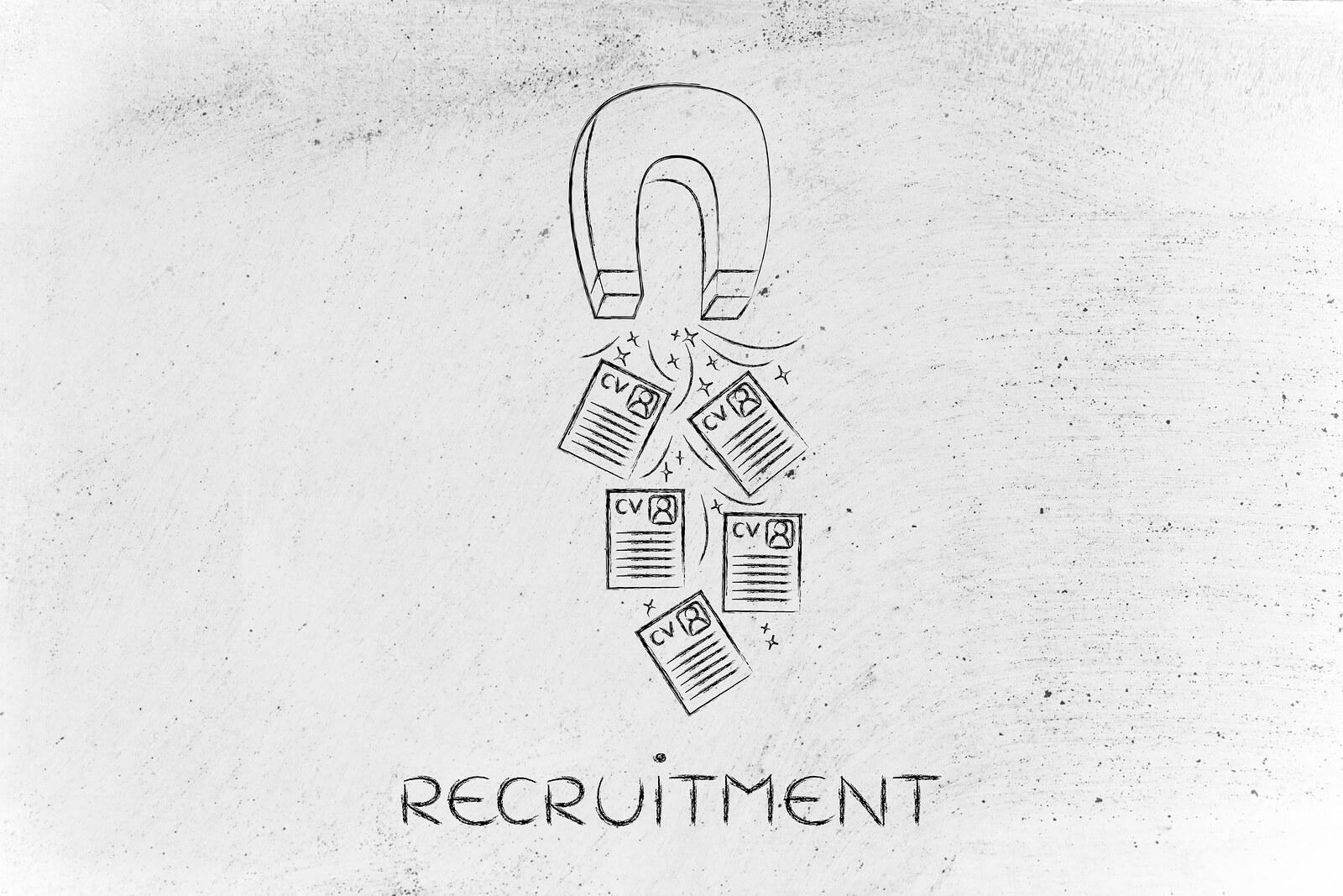Inbound recruiting o cómo atraer a los mejores talentos a la empresa