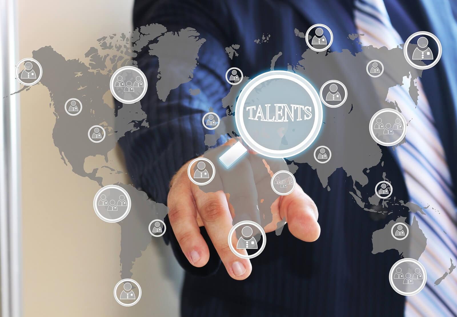 Qué es y cómo crear un mapa de talento en la empresa