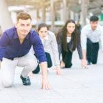 7 chaves para fomentar uma (saudável) competitividade no trabalho.