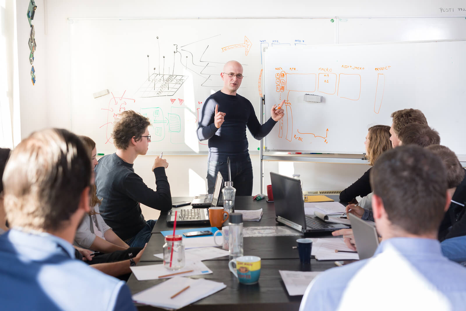 O método Scamper para potenciar a criatividade na empresa