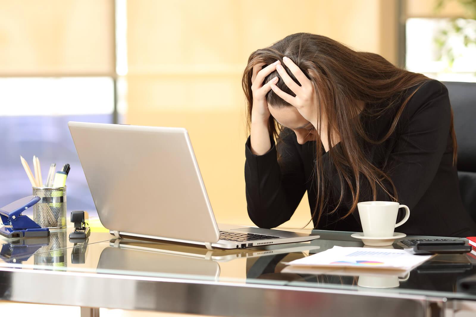 Cómo atajar el síndrome de burnout a nivel individual y organizacional