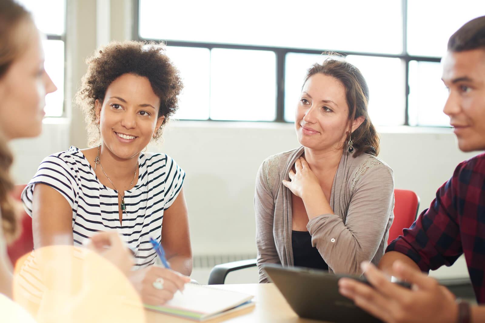 12 motivos para implantar el aprendizaje colaborativo en las empresas