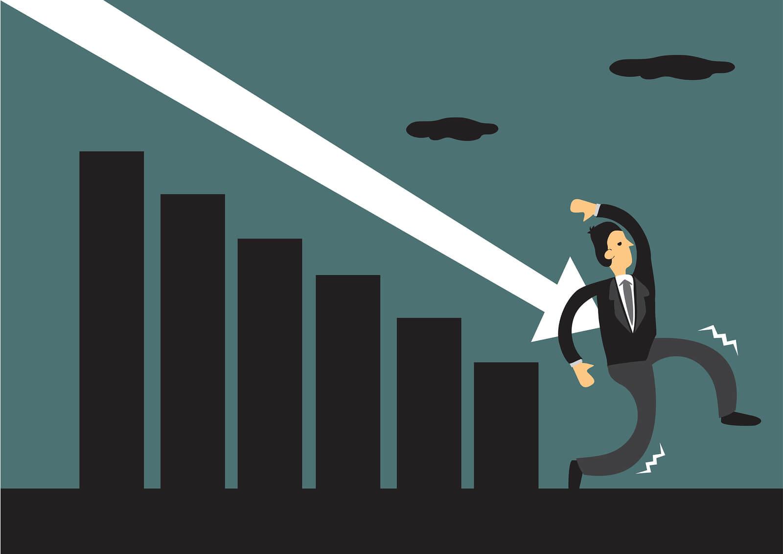 Crisis en el liderazgo: ¿cómo recuperar la confianza perdida?