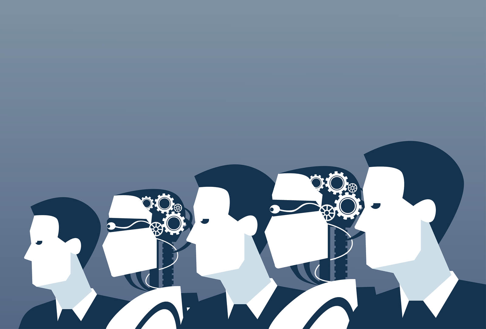 Las 10 áreas de empleo tecnológico que marcarán el futuro empresarial