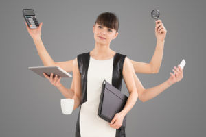 A multi-tarefa: o inimigo número 1 da produtividade