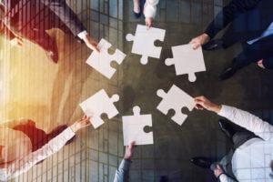 Tipos de inteligencia: la inteligencia colaborativa en la empresa