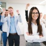 El liderazgo carismático: 6 enfoques para inspirar y motivar