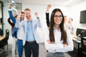 Desarrollo del liderazgo individual versus desarrollo del liderazgo de la empresa